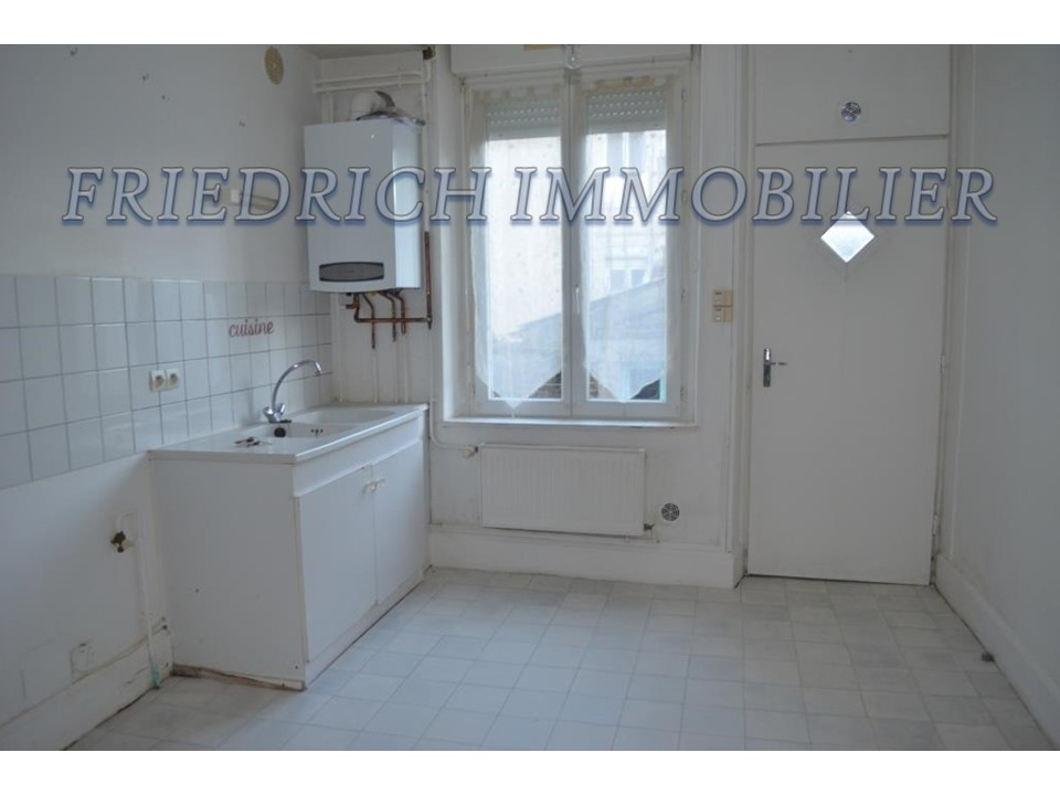 Appartement Commercy